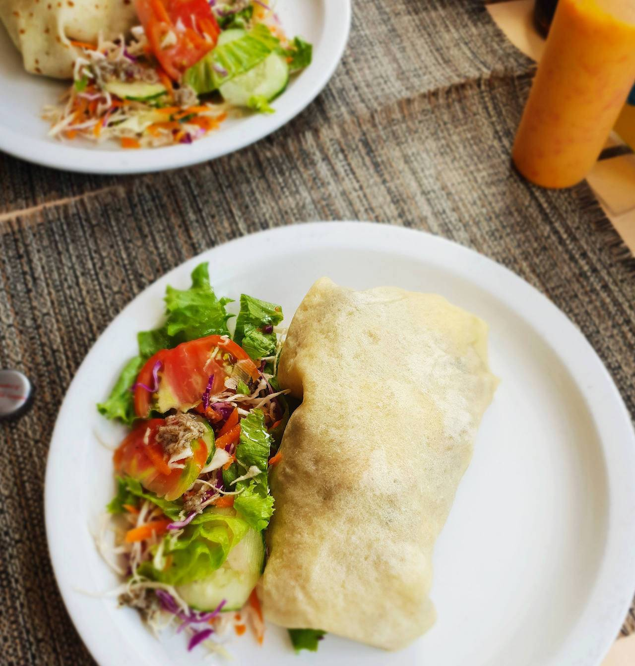 Local foods to try in Saint Lucia