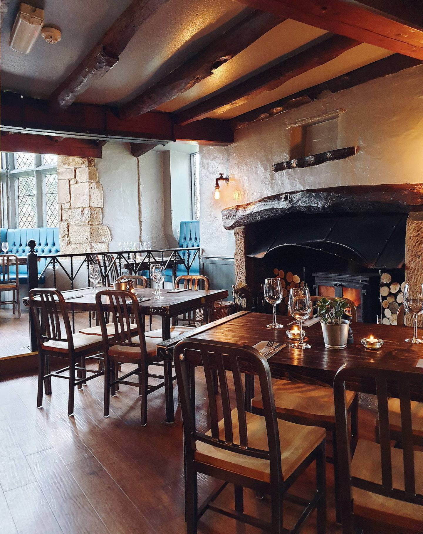 1189 Restaurant review: Walworth Castle Hotel's new bar and kitchen