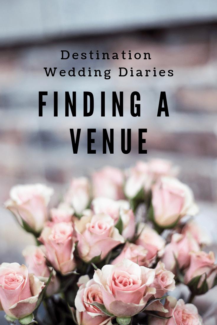Destination Wedding Diaries