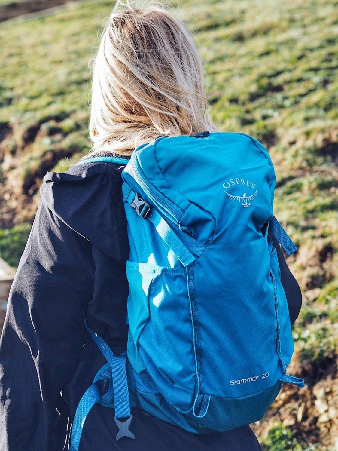 Best small women's backpacks for hiking