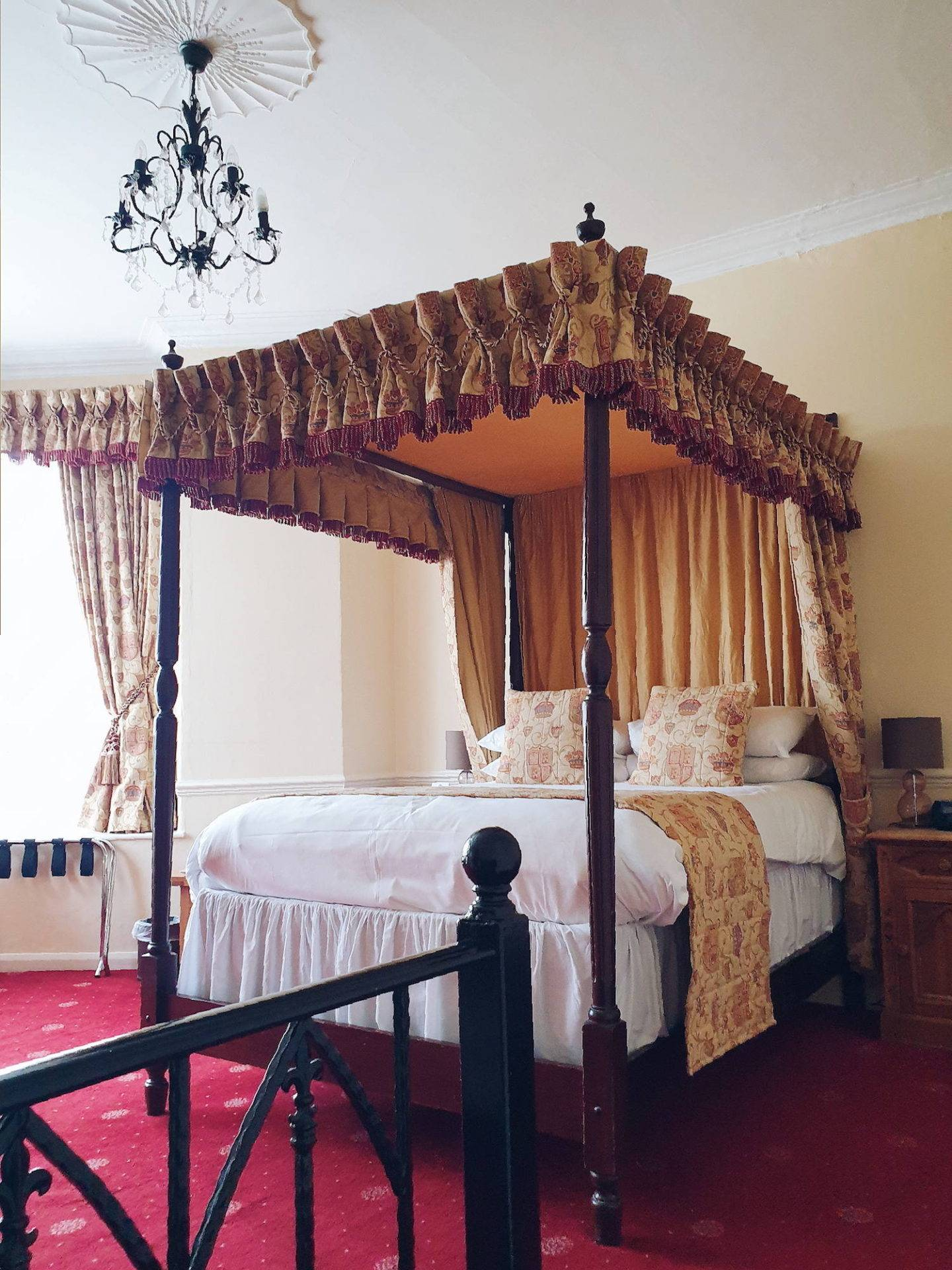 Darlington Castle Hotel