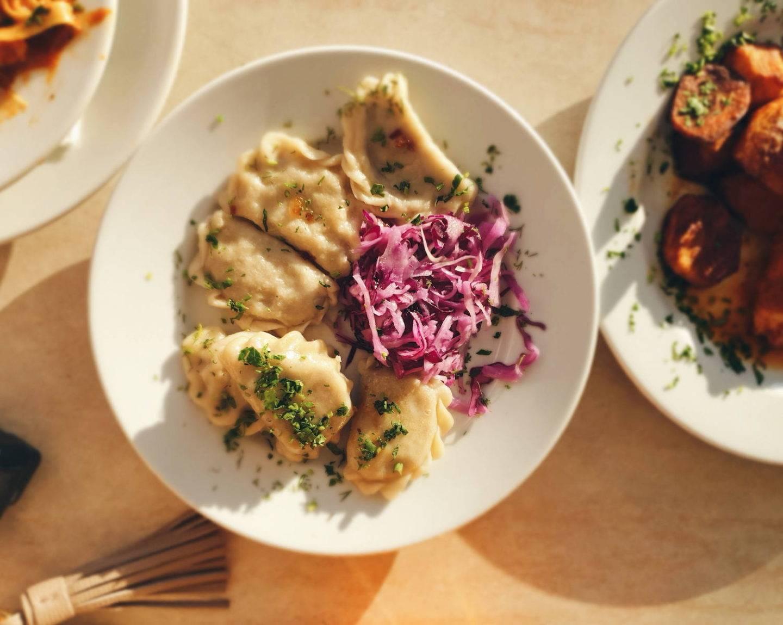 Warsaw: where to eat the best pierogi