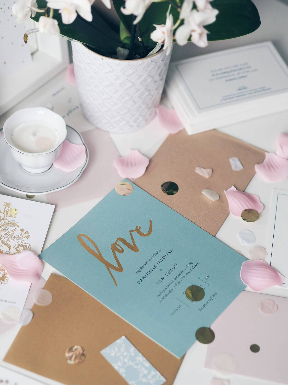 Destination Wedding Review.Destination Wedding Diaries Creating Our Invitations While I M Young