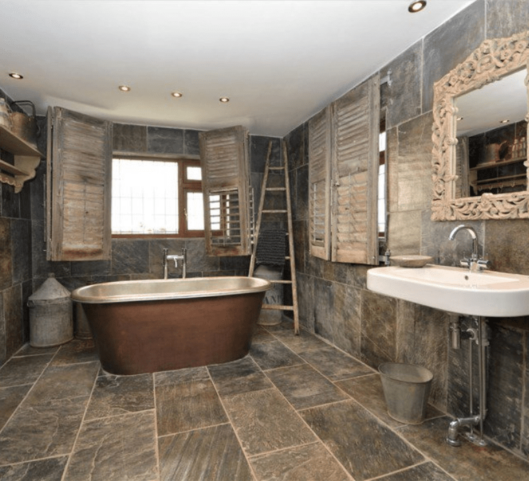 Group getaway accommodation in Cornwall